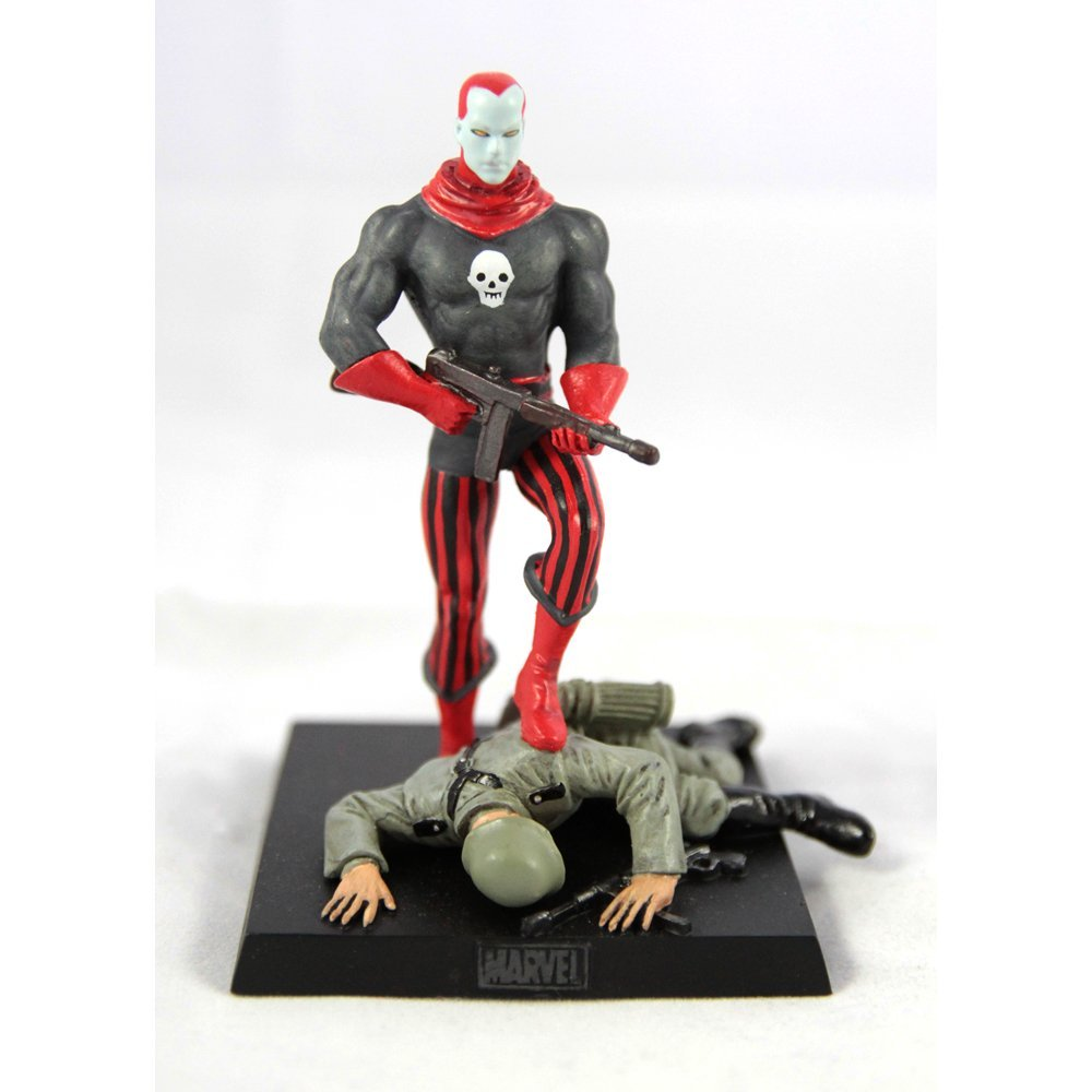 Classic Marvel Figurine Collection Destroyer