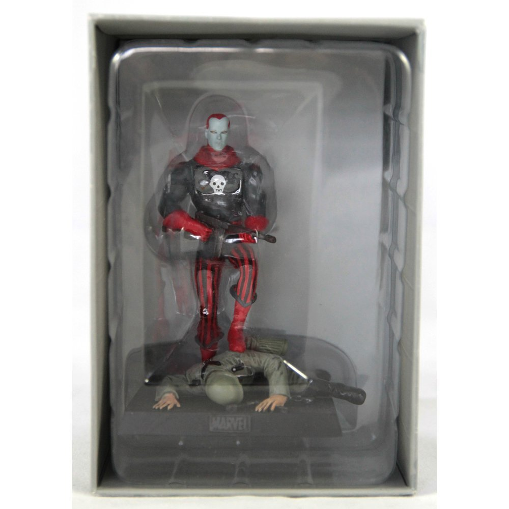 Classic Marvel Figurine Collection Destroyer - 2