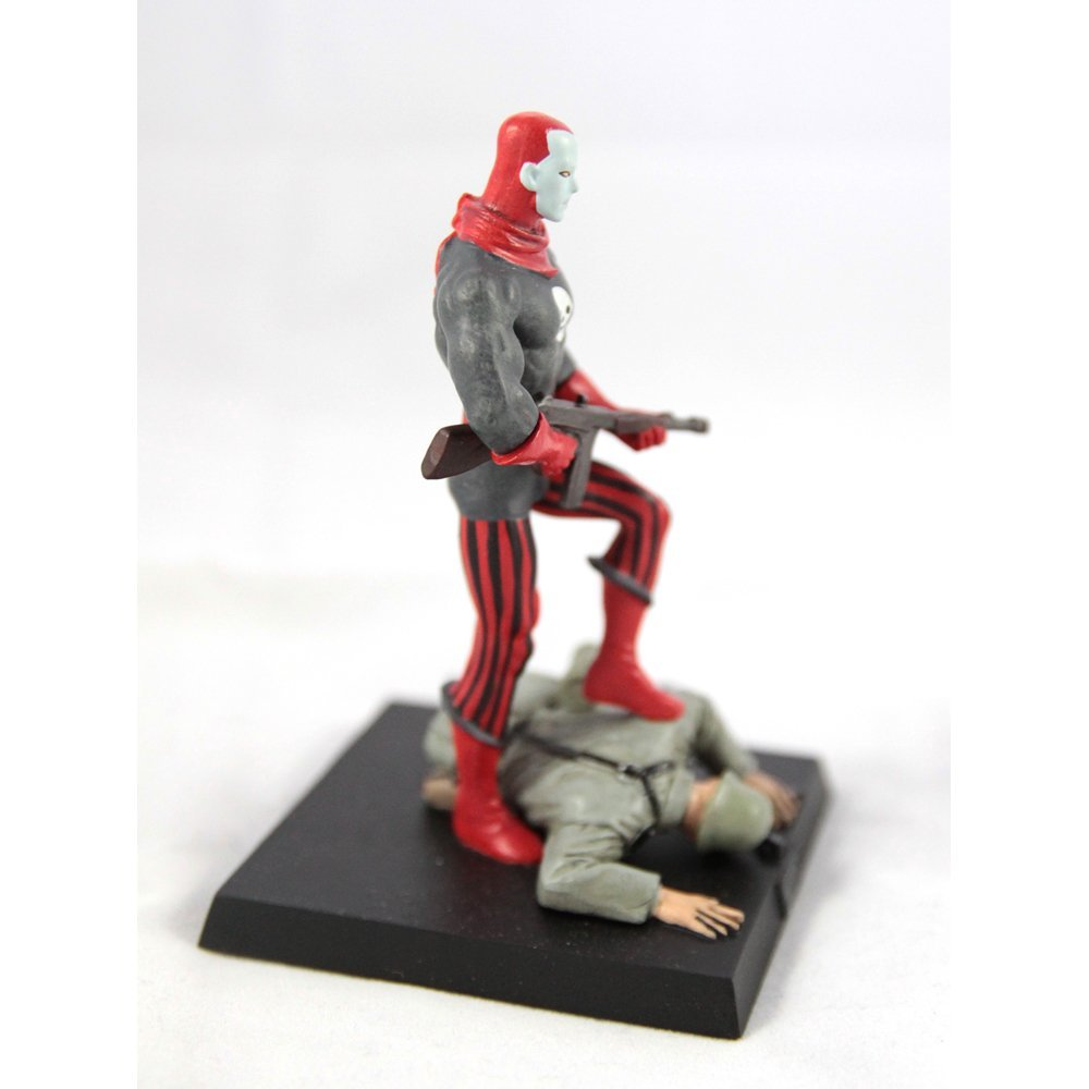 Classic Marvel Figurine Collection Destroyer - 6
