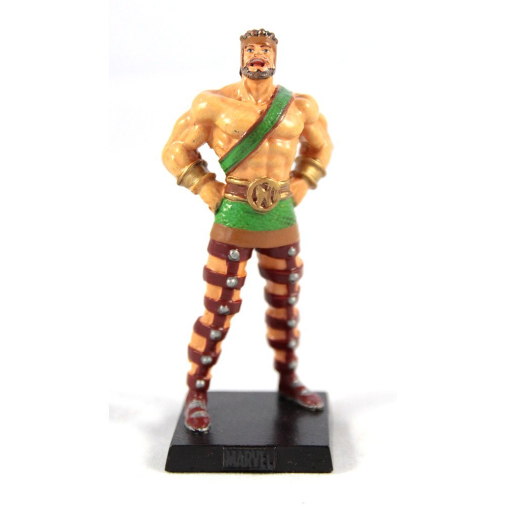 Classic Marvel Figurine Collection #68 Hercules