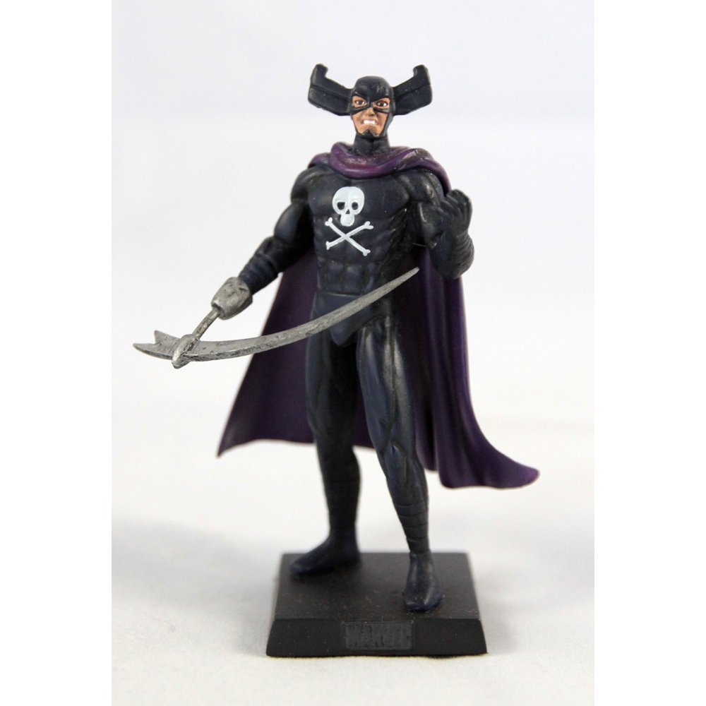 Classic Marvel Figurine Collection #131 Grim Reaper