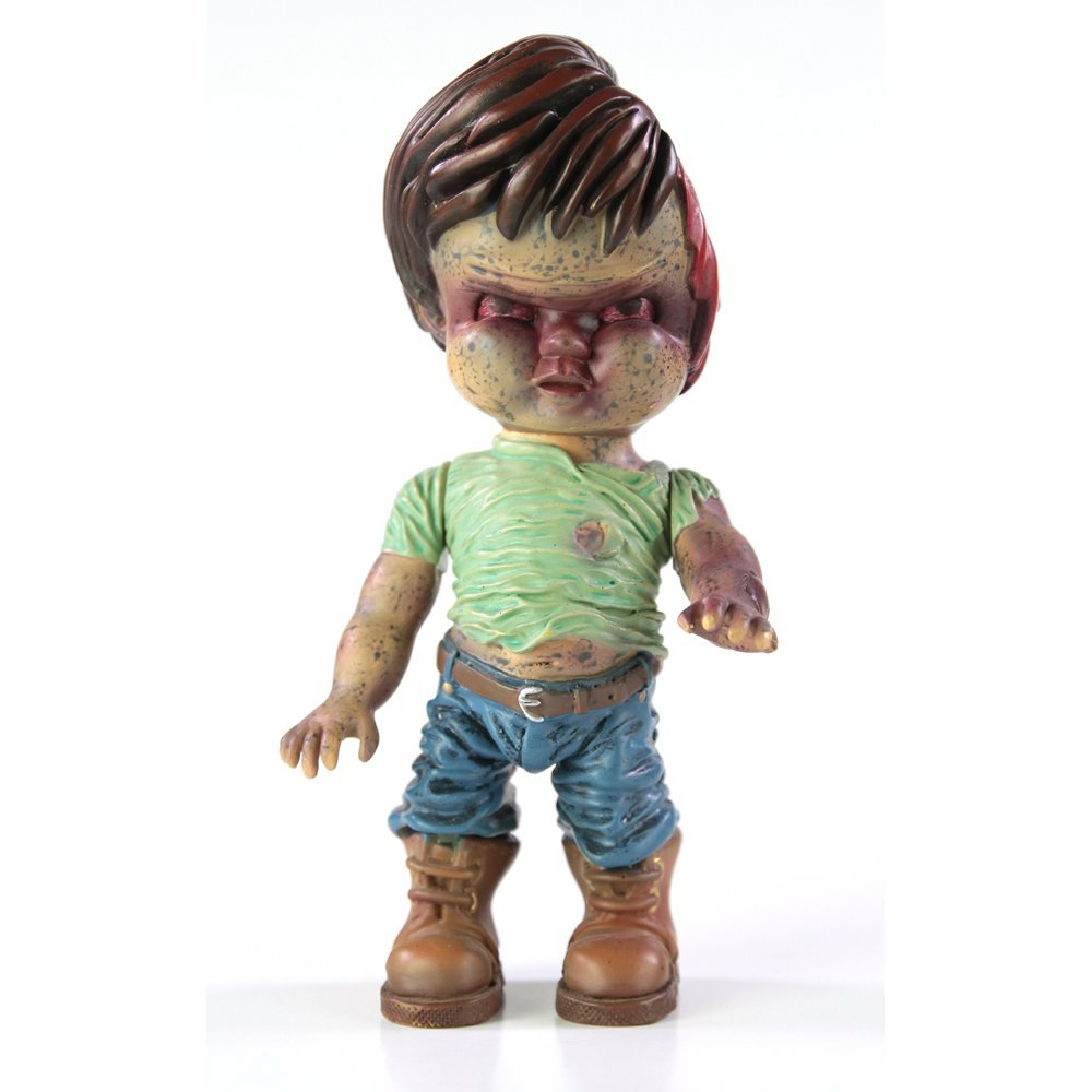 "Ltd Ed Romper Zombie Andie 8"" Action Fig(Mint)"