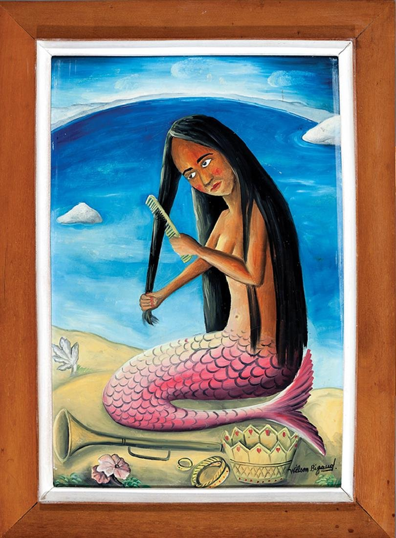 Wilson Bigaud (Haitian, 1931-2010)
