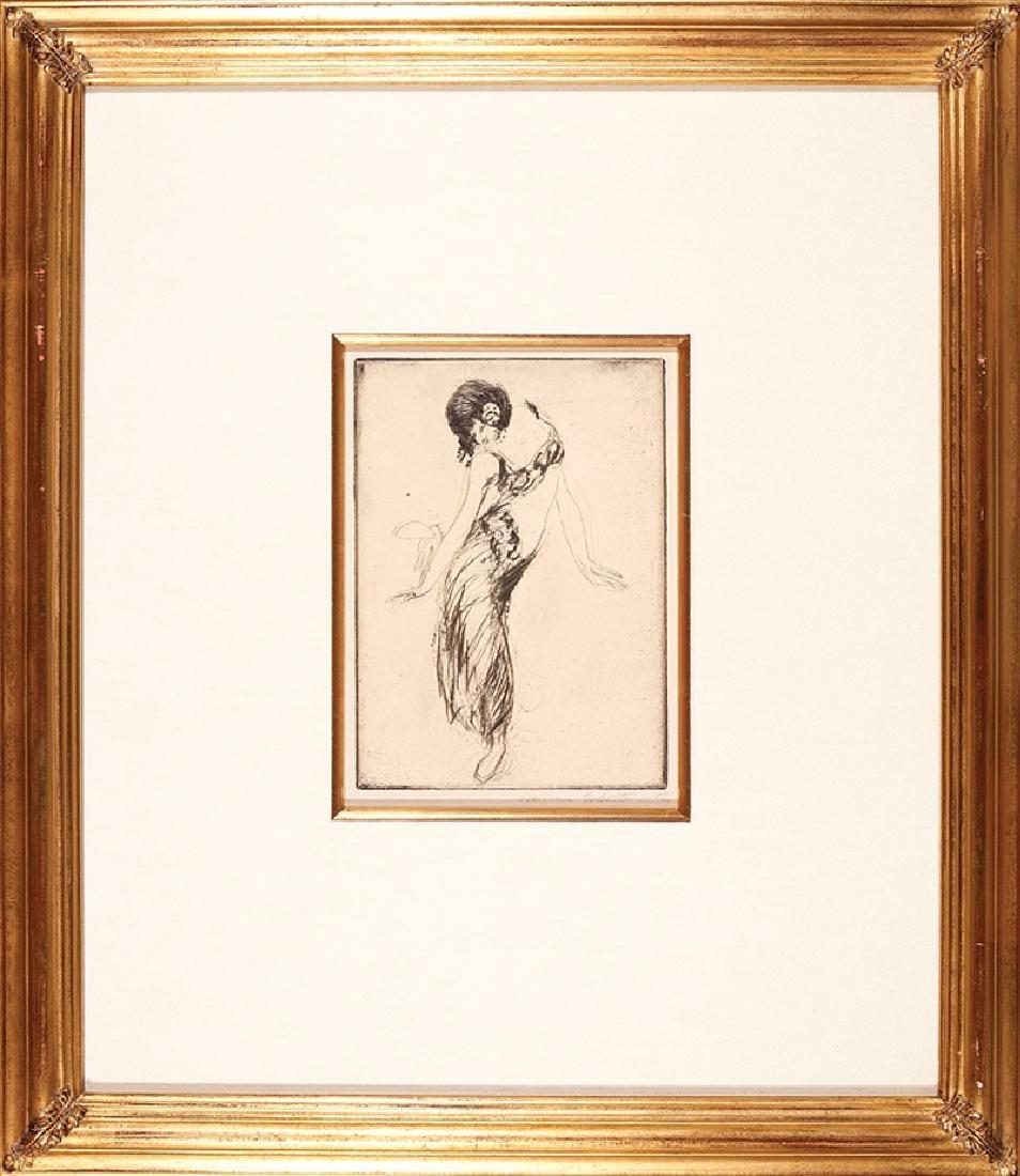 Anne Wilson Goldthwaite (American/Alabama, 1869)