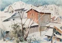 0635: Karl Ferdinand Wolfe (American/Mississippi, 1904-