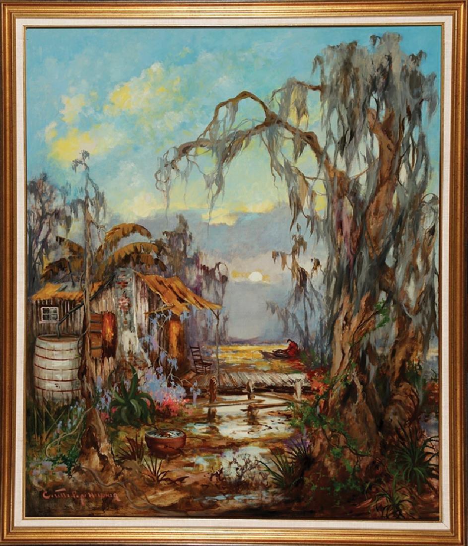 Colette Pope Heldner (American/New Orleans, 1902)