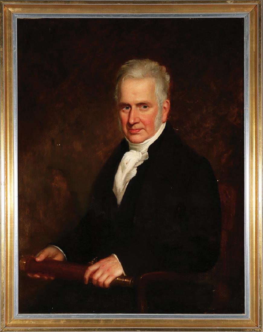 Solomon Cole (British, c. 1806-1893)