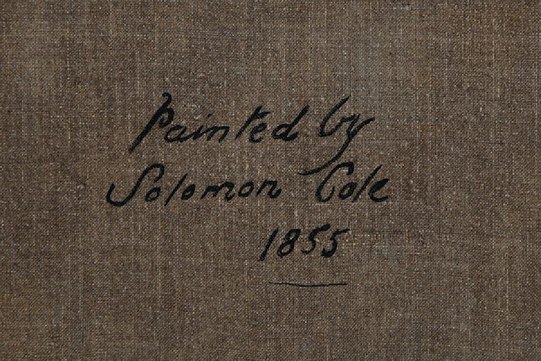 Solomon Cole (British, c. 1806-1893) - 3