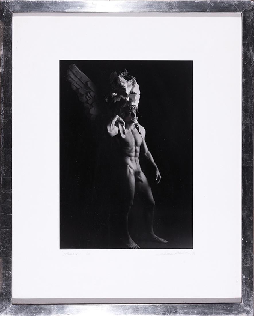 Lourdes Almeida (Mexican, b. 1952) - 2