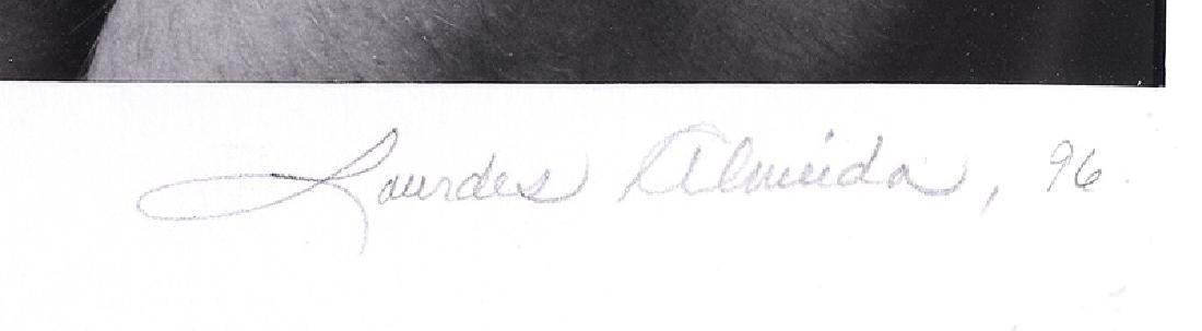 Lourdes Almeida (Mexican, b. 1952) - 5