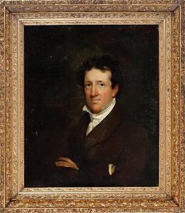 John Wesley Jarvis (British, 1781-1840)