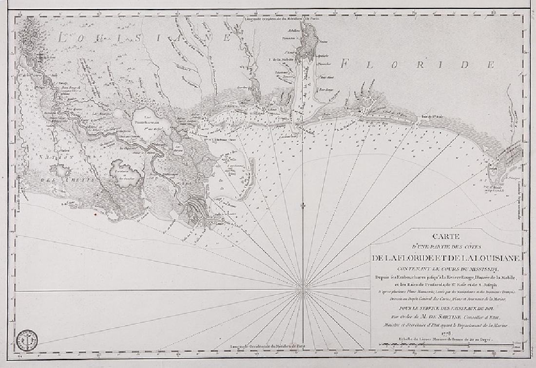 Sartine, Antoine 1778