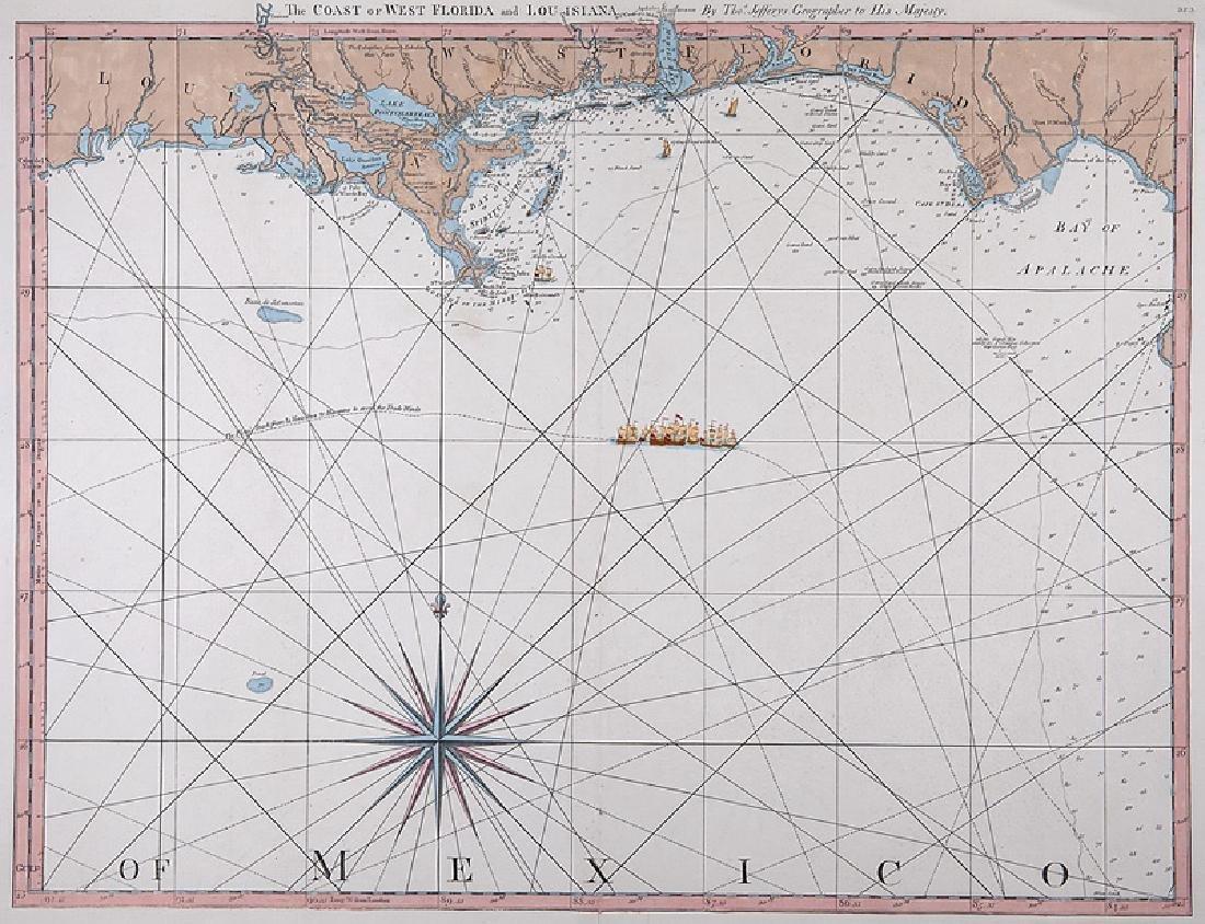 Jefferys, Thomas 1775