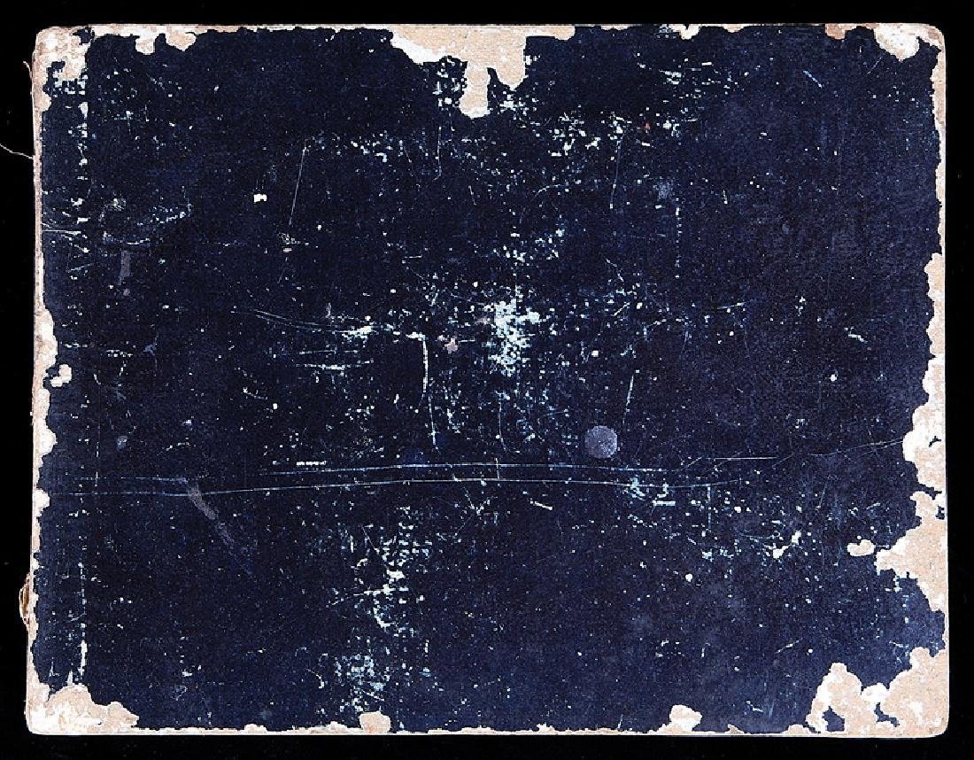 [Mardi Gras] 1882 Scrapbook