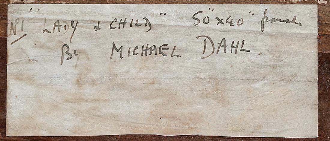Attributed to Michael Dahl (Swedish/British) - 3