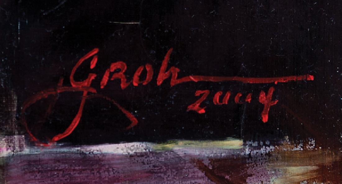 William Carl Groh (American/Louisiana, 20th c.) - 2