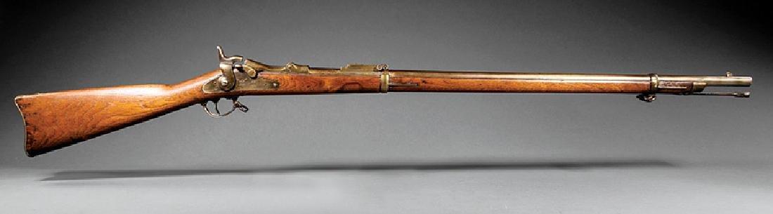 U.S. Springfield Model 1873 Trapdoor Rifle