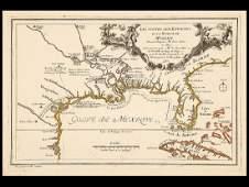 Nicolas de Fer Map