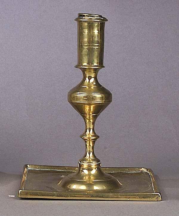 0020: A Good Antique Spanish or Flemish Balu