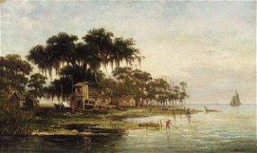 0701: William Henry Buck (American/New Orlea