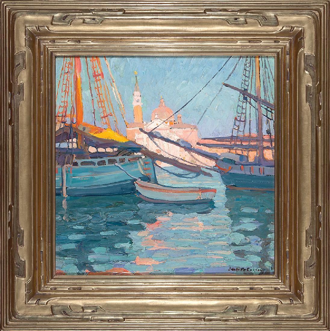 Jane Peterson (American/Illinois, 1876-1965)