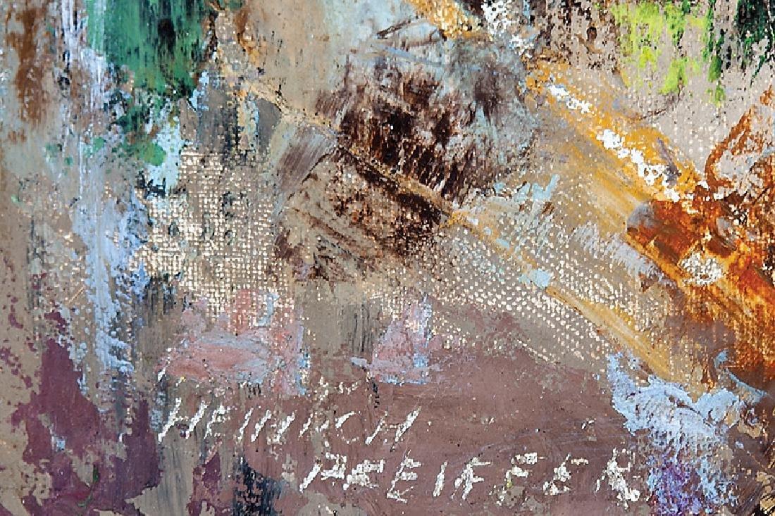 Heinrich H. (Harry) Pfeiffer (American/Florida) - 6