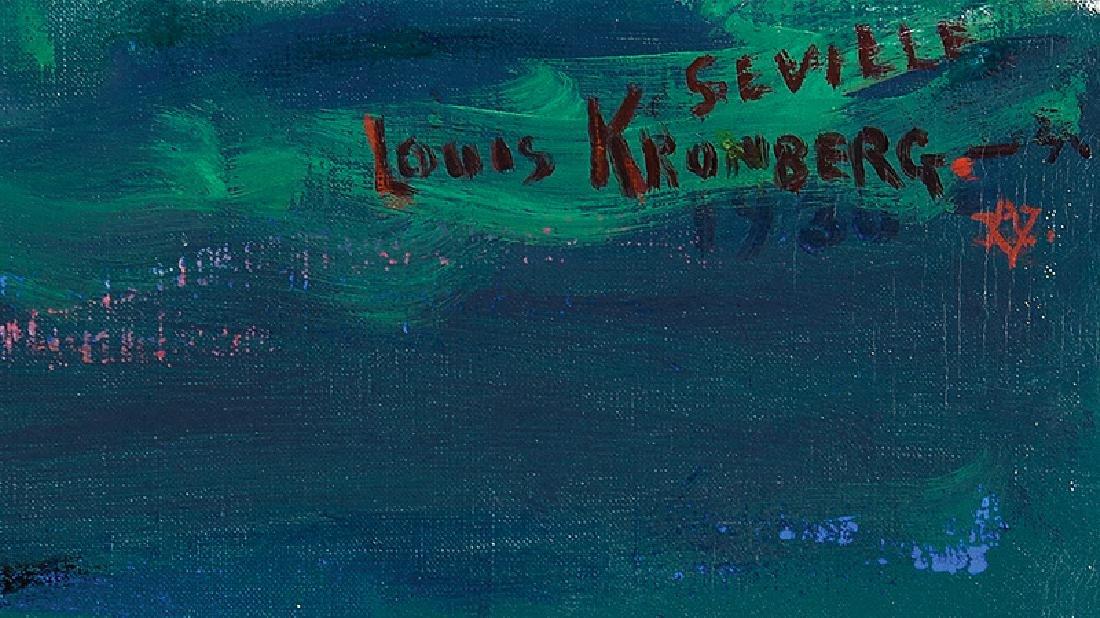 Louis Kronberg (American/Massachusetts, 1872) - 2