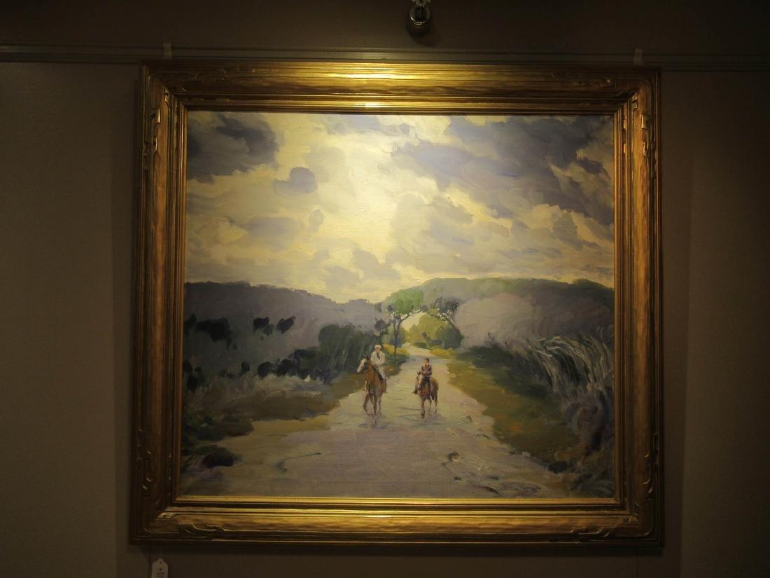 Louis Charles Vogt (American/Ohio, 1864-1939) - 3
