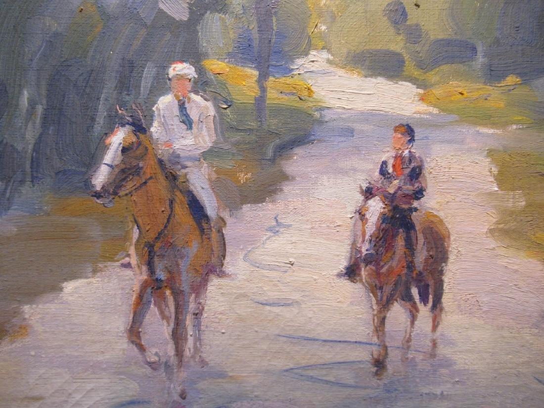 Louis Charles Vogt (American/Ohio, 1864-1939) - 5