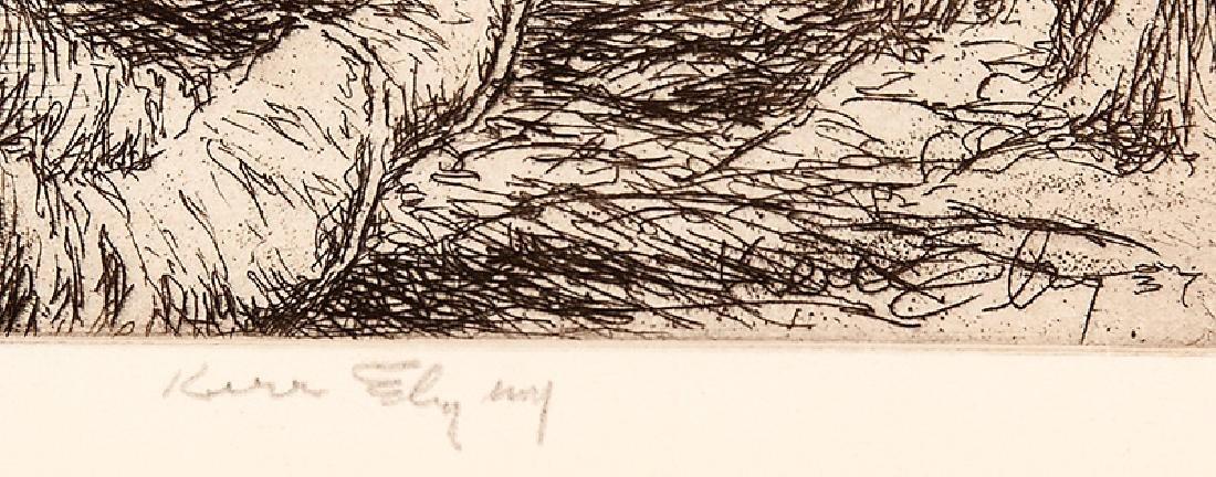Kerr Eby (Canadian, 1889-1946) - 4