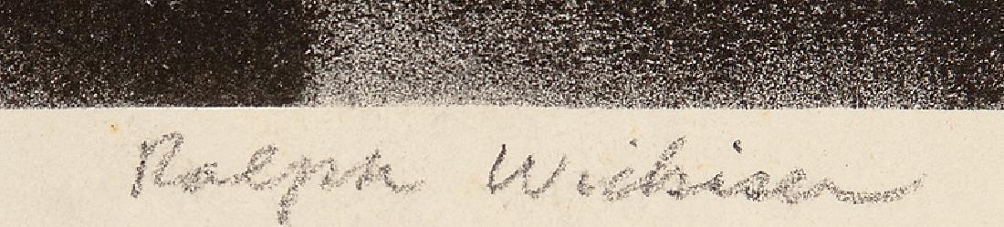 Ralph Lewanda Wickiser (American/Louisiana, 1910) - 4
