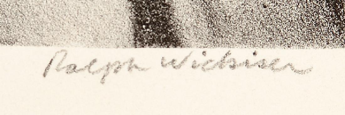 Ralph Lewanda Wickiser (American/Louisiana, 1910) - 6