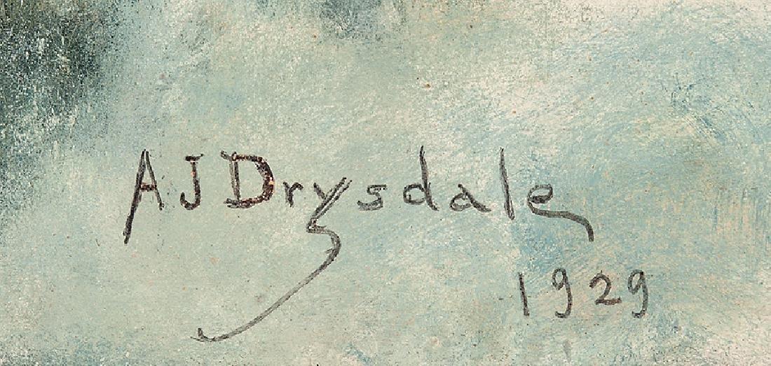 Alexander John Drysdale (American/New Orleans) - 4