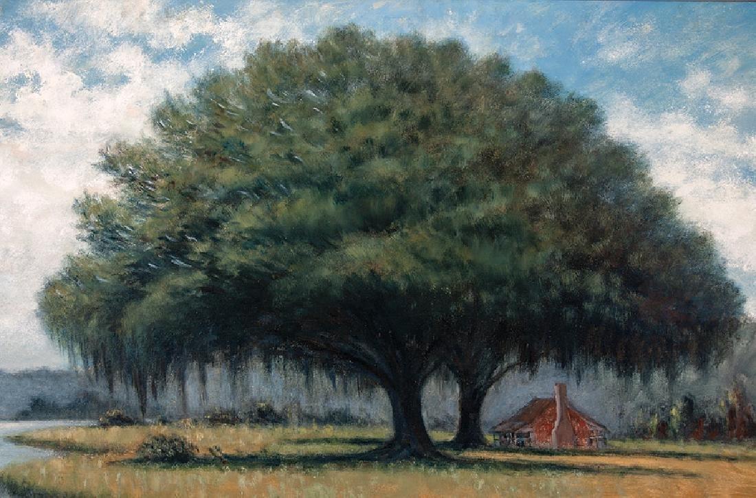 Alexander John Drysdale (American/New Orleans) - 5