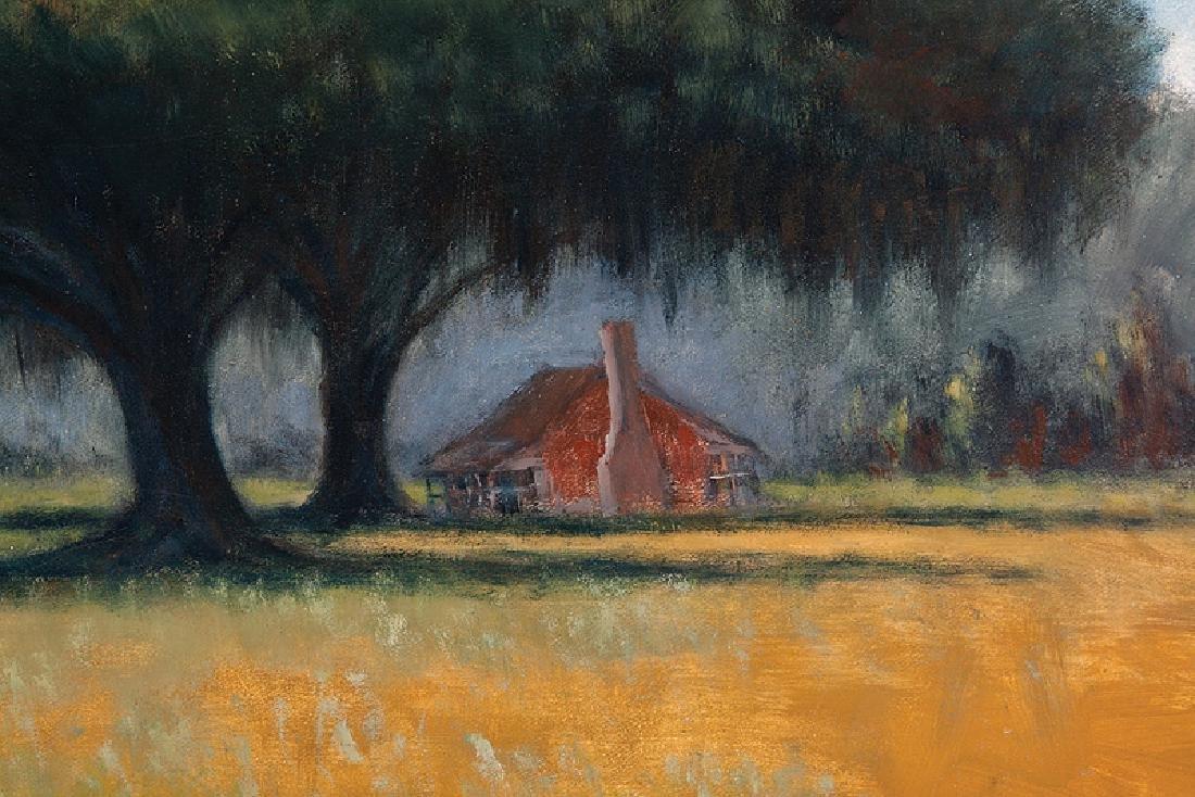 Alexander John Drysdale (American/New Orleans) - 6