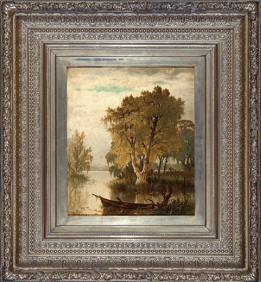 Joseph Rusling Meeker (American/Louisiana, 1827)