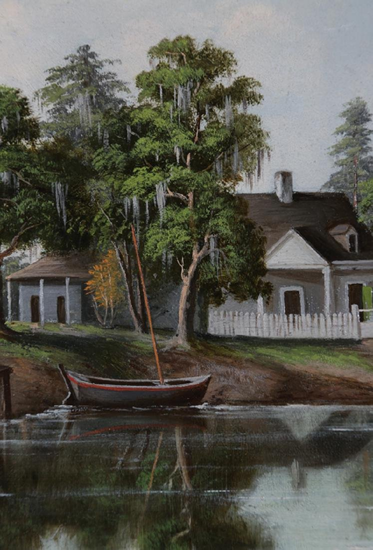 George David Coulon (French/New Orleans, 1822) - 3