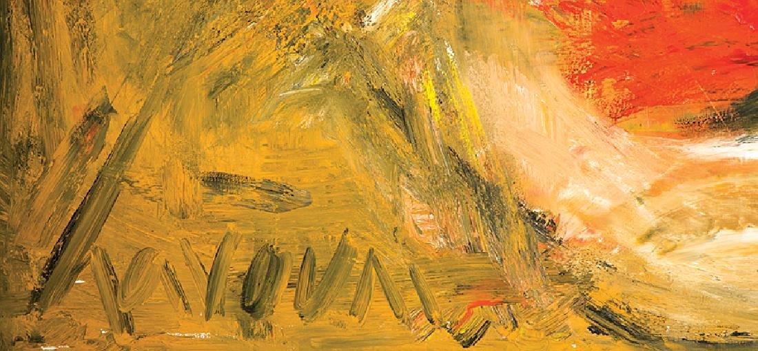 David Harouni (Iranian/New Orleans, b. 1962) - 2