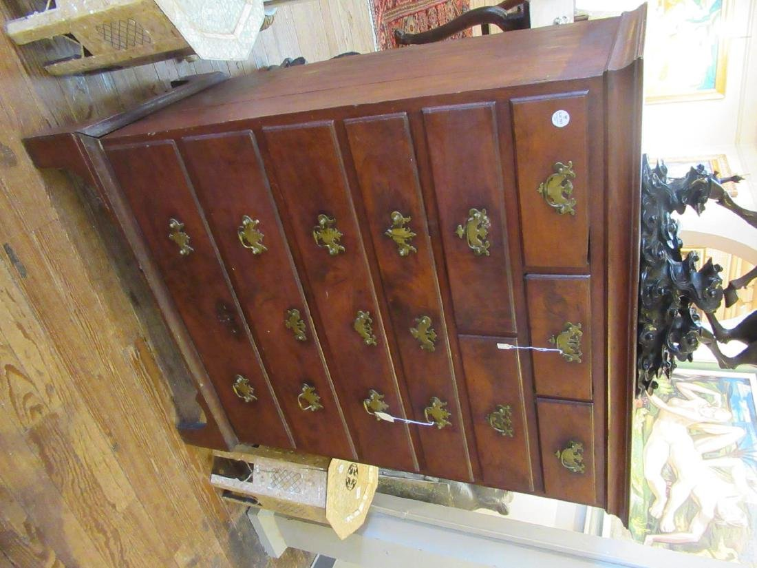 Southern Federal Cherrywood Tall Chest - 3