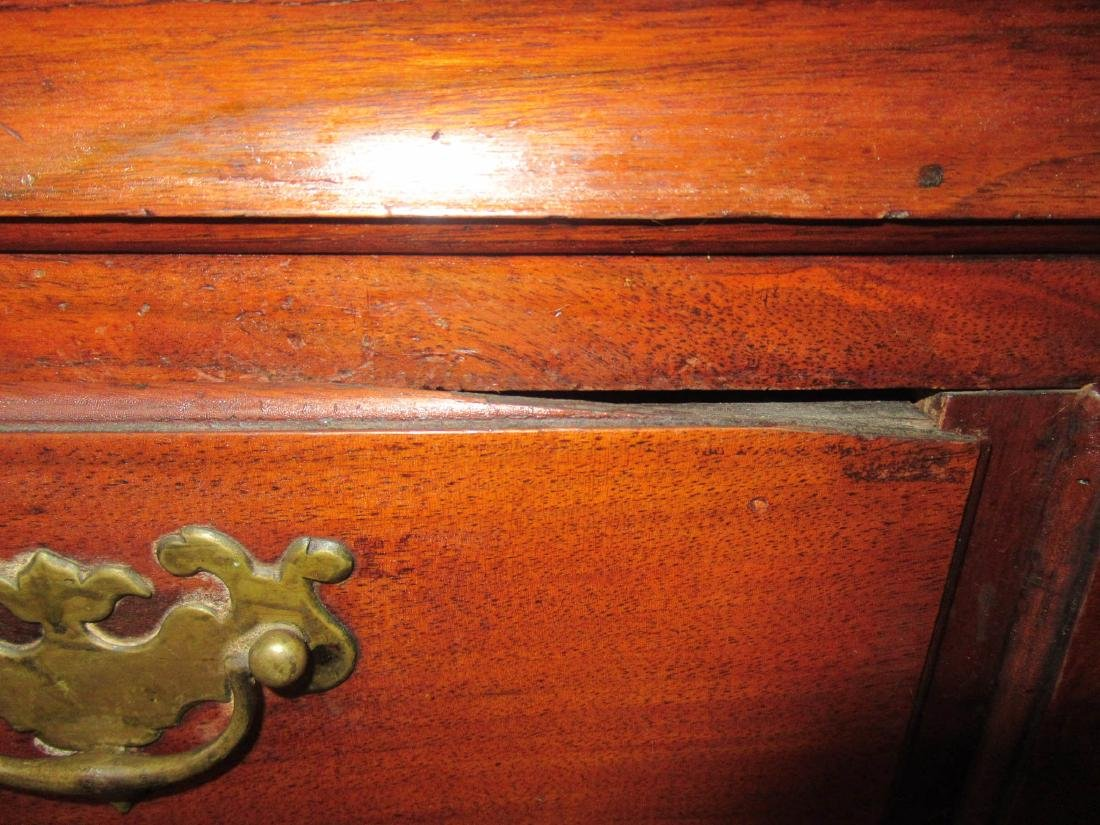 Southern Federal Cherrywood Tall Chest - 5