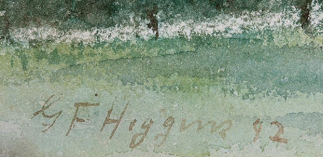 George Frank Higgins (American, b. 1850) - 2
