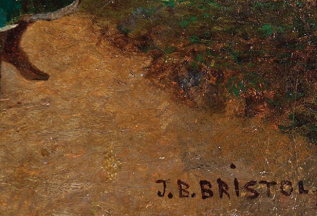 John Bunyan Bristol (American/Massachusetts,1826) - 2