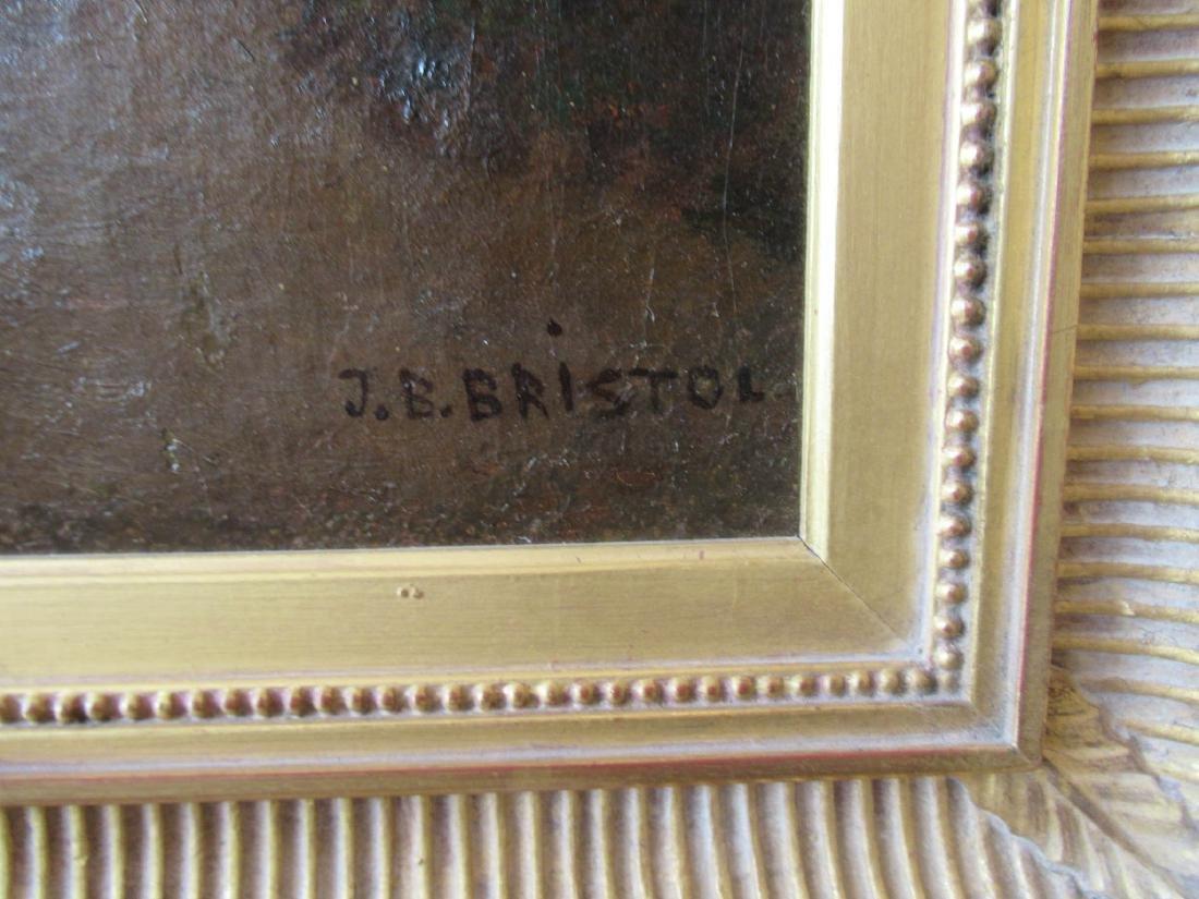 John Bunyan Bristol (American/Massachusetts,1826) - 4