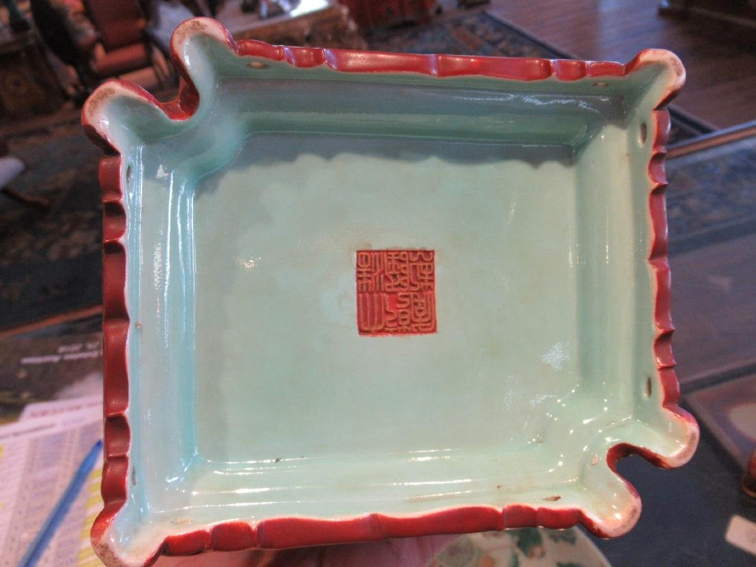 Chinese Porcelain Jardinieres - 3