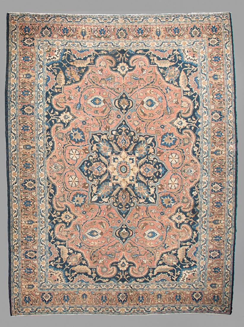 Persian Tabriz Carpet