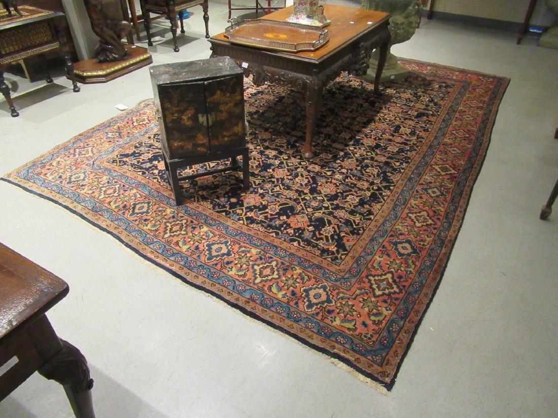 Persian Tabriz Carpet - 2