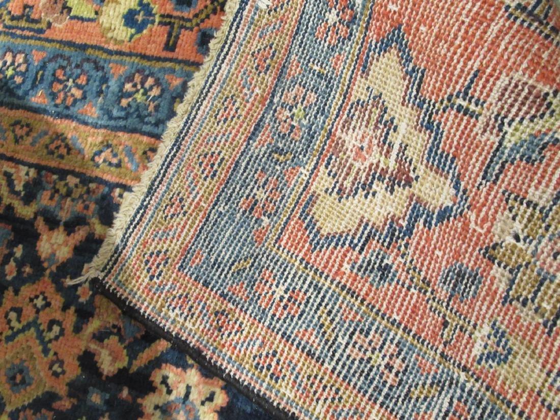 Persian Tabriz Carpet - 4