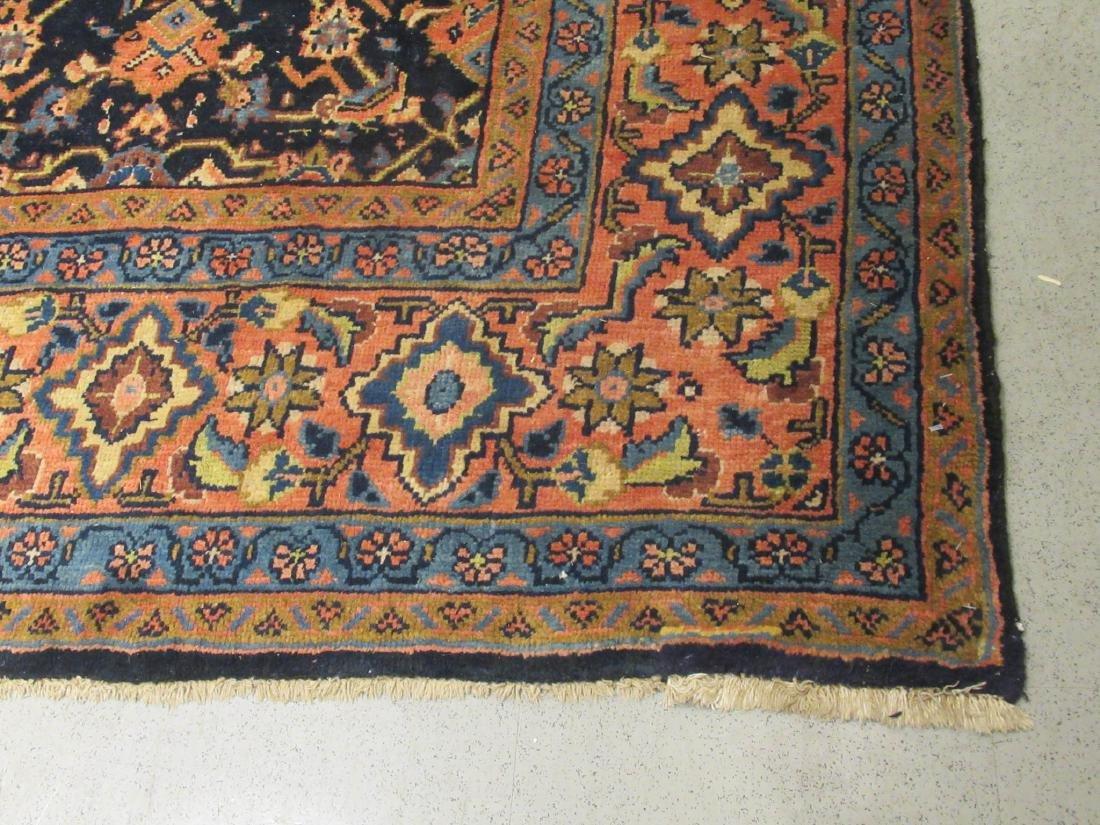 Persian Tabriz Carpet - 5