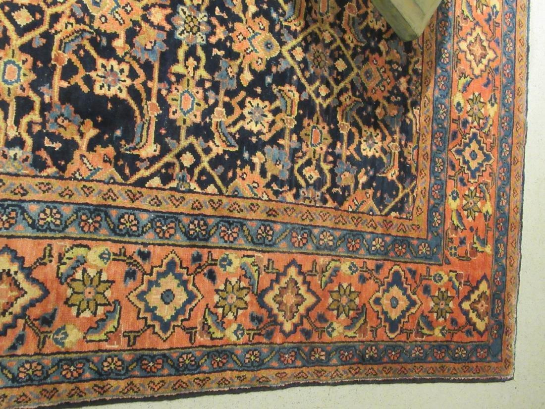 Persian Tabriz Carpet - 6