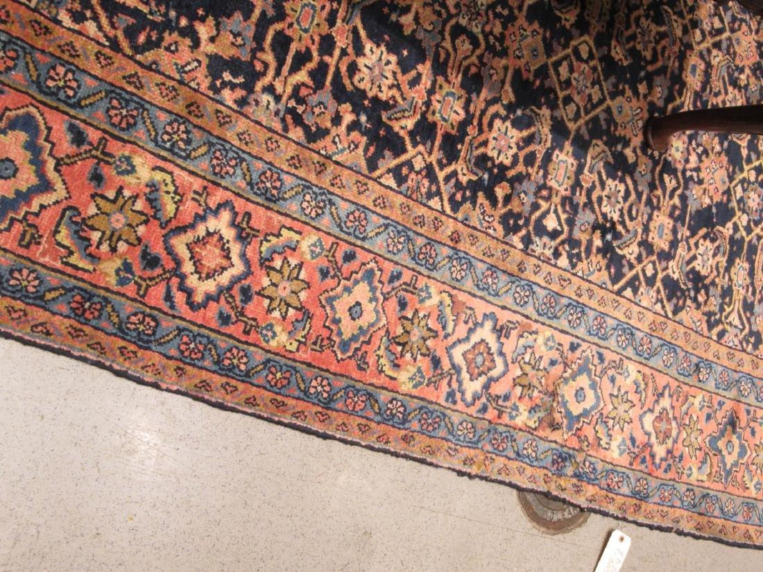 Persian Tabriz Carpet - 7